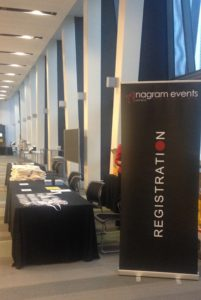 Anagram Events Australia Conference Organiser