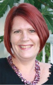 Anagram Events Australia - Debra Krause